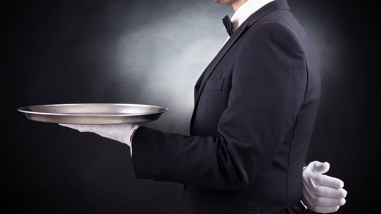 Savoir-vivre: gdy kelner narzeka na wysokość napiwku