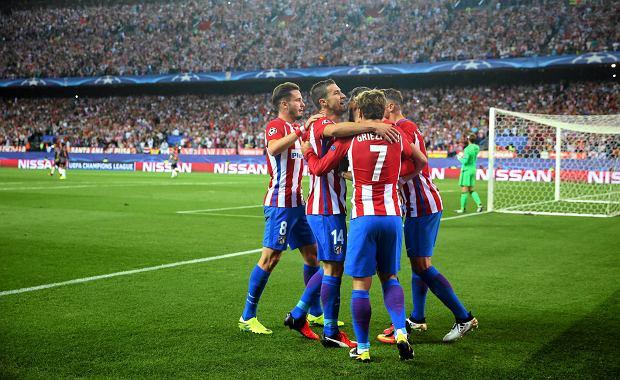 Liga Mistrzów. Bezradny Bayern, bezradny Lewandowski. Atlético pobiło mistrza Niemiec