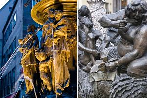 Kontrowersyjne, oburzające, brzydkie? Gdzie można zobaczyć najdziwaczniejsze rzeźby świata