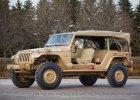 Wideo | Jeep prezentuje swoje prototypy w terenie | Sonda�