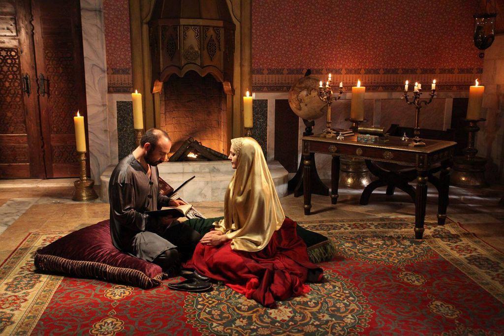 Roskolana była ponoć wielką miłością sułtana Sulejmana (fot. Eastnews)