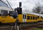 Złoty pociąg będzie jeździł po ulicach Wrocławia?