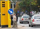 Fotoradary wracają na ulice Warszawy. Wiemy, kiedy chcą je uruchomić