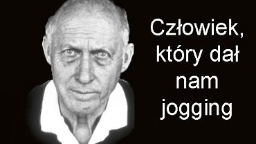 Bill Bowerman: facet od joggingu i Nike