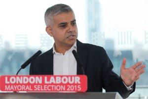 Muzu�manin o pakista�skich korzeniach kandydatem na burmistrza Londynu