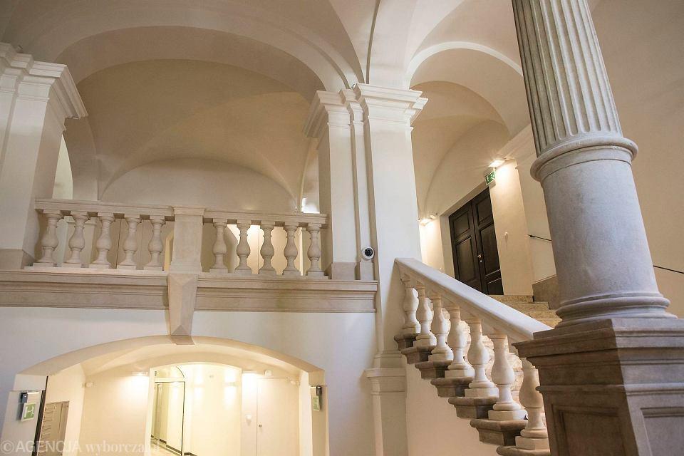 Luksusowy Angel Wawel Apartament Za Ponad 20 Mln Zł Zdjęcia