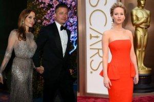 Też zawsze chcieliście się dowiedzieć, jak pachnie Brad Pitt? Koleżanka Jennifer Lawrence zdradziła znacznie więcej!