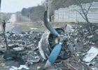 Katastrofa samolotu na Ukrainie. Dlaczego zginęli piloci z Lubelszczyzny?