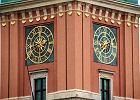 Wieża Zamku Królewskiego po renowacji. Latem wejdzie na nią hejnalista?
