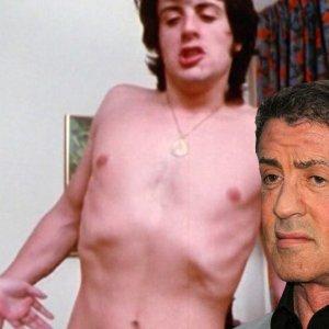 Stallone gra� w filmie porno, Lawrence... Tak debiutowa�y gwiazdy