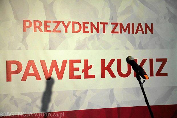 Tomasz Pi�tek: Maziarski, czyli liberalizm jednej cyferki