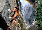 Wspinacze z Yosemite. Zdobycie El Capitana i Half Dome to był ich sposób na na pokazanie środkowego palca Ameryce