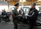 Nocne Wilki złożyły skargę na polską Straż Graniczną. Chcą zwrotu kosztów i anulowania pieczątek w paszportach