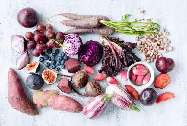 Dieta alkaliczna. Czy warto si� odkwasza�