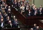 Sejm przegłosował obniżenie wieku emerytalnego