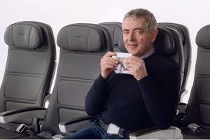 Nikogo nie interesują zasady bezpieczeństwa w samolocie? Nie w British Airways. To wideo robi furorę!