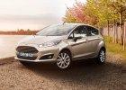 Ford Fiesta | Nowości w ofercie