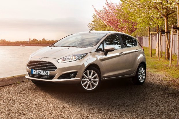 Ford Fiesta | Nowo�ci w ofercie