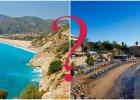 Riwiera Turecka kontra Riwiera Egejska - gdzie w Turcji lepiej sp�dzi� wakacje?