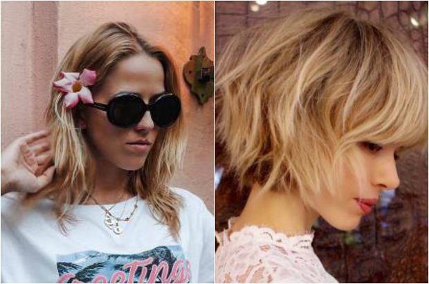 Poznaj 7 Sposobów Na Wakacyjną Fryzurę Tak Stylizują Włosy Reese