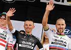 Tour de Pologne. Wyścig drugich szans