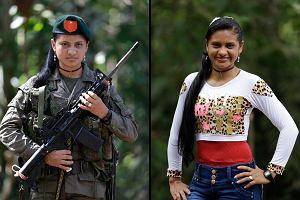 Partyzanci kolumbijscy się legalizują. Będą mieli partię