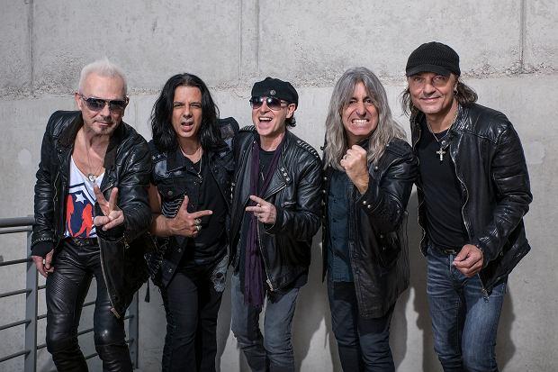 Scorpions ponownie w Polsce. Czy znowu będzie rekord frekwencji?