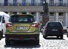 Suzuki SX4 S-Cross 1.6 DDiS 4WD Elegance | Test długodystansowy cz. VII | W mieście
