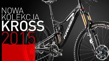 nowa kolekcja 2015 Kross