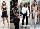 Moda 2017 - Trendy - 4 modne ubrania na rok 2017 - sprawdź, czy już masz je w szafie!