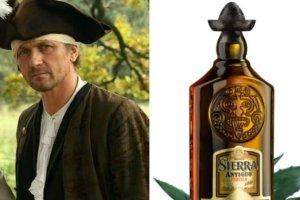 Alkohole, kt�re wygl�daj� jak Andrzej Chyra