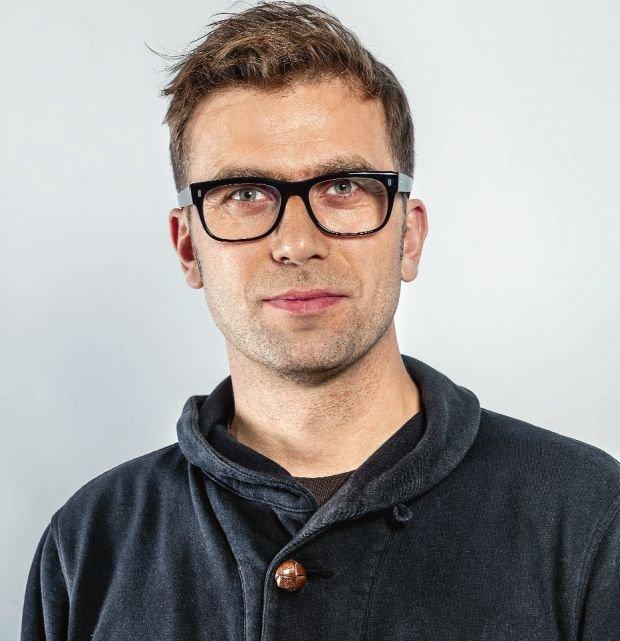 Tomasz Rygalik