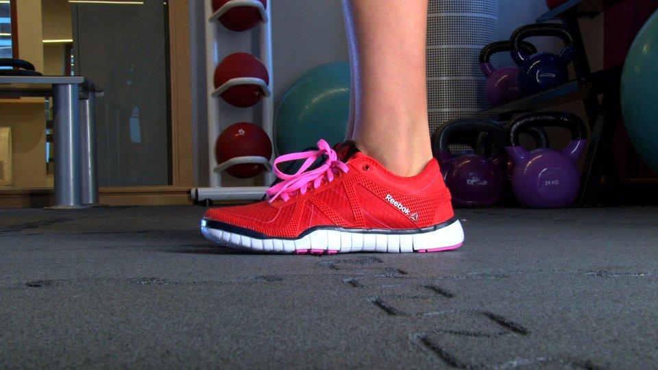 b68d957bcbd0 Test butów sportowych  Nike