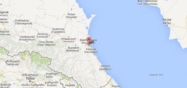 Kolejny zamach na po�udniu Rosji. MSW Dagestanu: Kilkana�cie os�b rannych