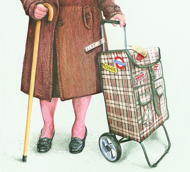 Wyśnione życie emeryta. Czy 330 tysięcy Polaków 1 października odejdzie na emeryturę