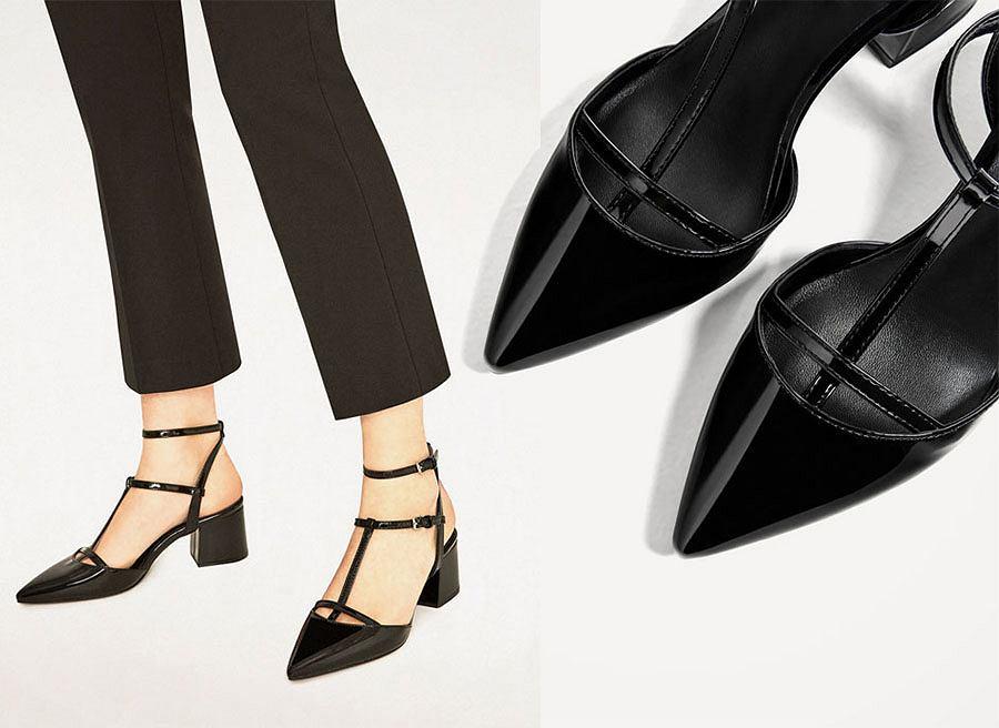 83815ffc Jakie buty dla puszystych? Modele, które wysmuklą nogi [Moda plus size]