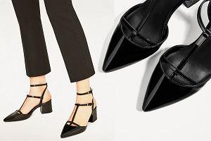 Jakie buty dla puszystych? Modele, które wysmuklą nogi [Moda plus size]