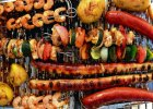 10 sposobów na zdrowszy grill