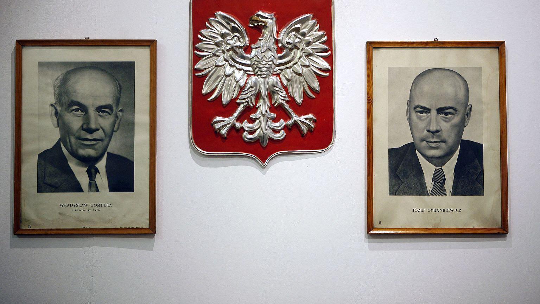 Za Władysława Gomułki królowały tzw. procesy akcyjne. Gomułka walczył, jak sam to określał, ze zgnilizną moralną