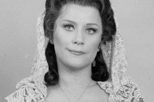 Jelena Obrazcowa nie żyje. Rosyjska śpiewaczka miała 75 lat