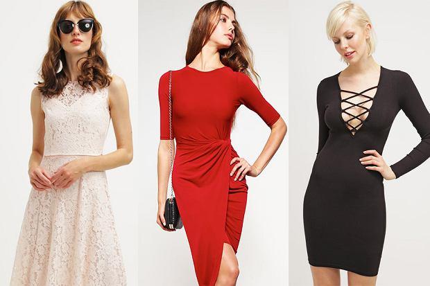 30e1f3401e Nie masz czasu na chodzenie po sklepach  Znalazłyśmy dla Ciebie 50 modnych  sukienek