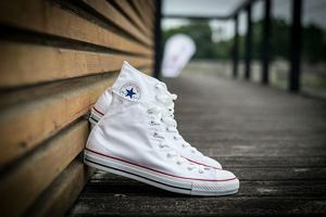 Converse All Star mają już 110 lat! Zobacz przegląd stylowych trampek i oszczędź nawet do 150 złotych