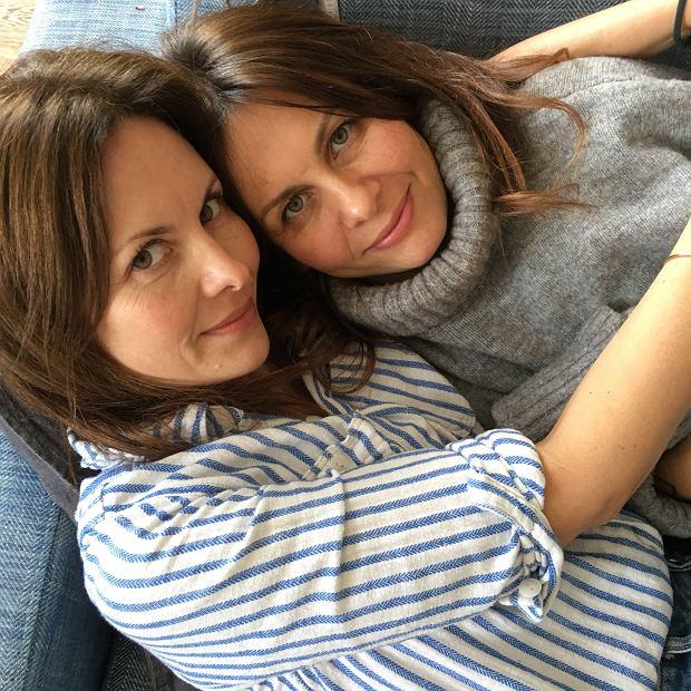 Nadia i Katia Narain
