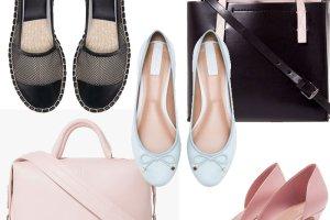 Wyprzeda� w Stradivarius: buty i torebki do 100 z�
