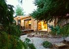 Dom inspirowany górską chatą