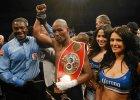 52-letni Bernard Hopkins jeszcze raz wyjdzie na ring