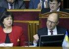 Rosja blokuje tranzyt ukrai�skich towar�w. Kij�w szuka nowych szlak�w