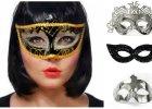 Maska na karnawał - tajemniczy dodatek do każdej kreacji