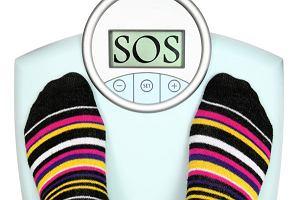 4 g��wne przyczyny nieskuteczno�ci diety - dlaczego nie wychodzi?