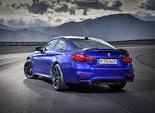 BMW M4 CS | Sztuka kompromisu